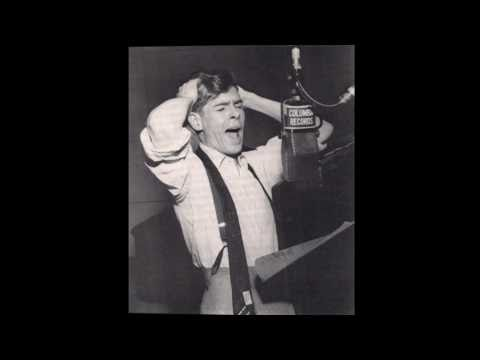 Johnnie Ray ~ Just Walking in The Rain (1956)