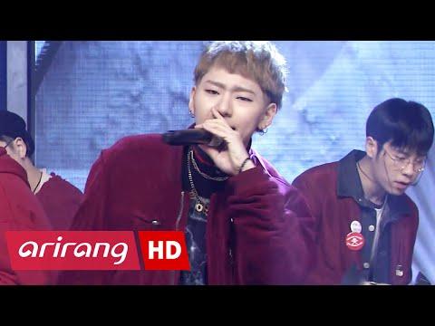 Simply K-Pop _ Block B(블락비) _ Toy(토이) _ Ep.211 _ 042216