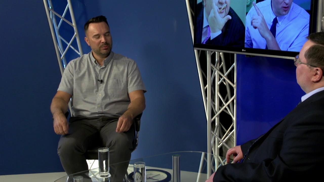 Руслан Осташко - Навальный против Усманова