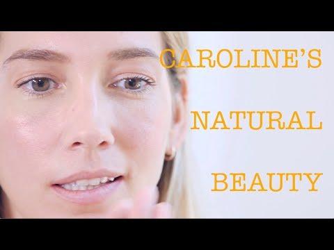 CAROLINE'S NATURAL BEAUTY