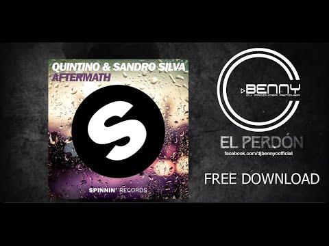 Nicky Jam vs QUINTINO - El Perdon Aftermath (BENNY C. MASHUP)