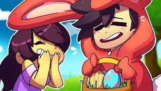Easter Dress-Up! - [MINECRAFT PROP HUNT]