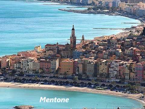 I Borghi più belli della Liguria e della Costa Azzurra 9° raccolta.