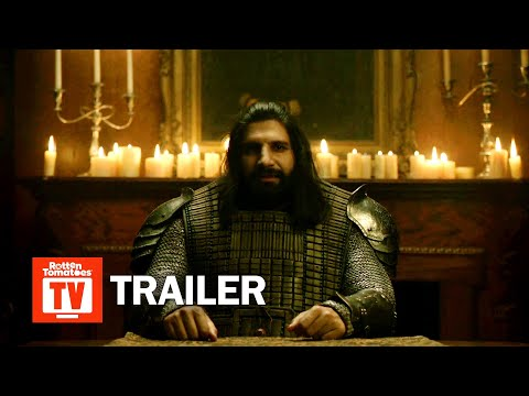 What We Do in the Shadows Season 1 Trailer   Rotten Tomatoes TV
