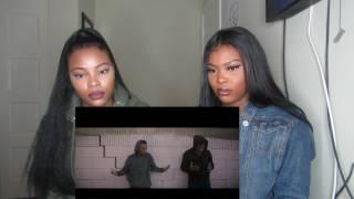 Big Sean - Light ft. Jeremih (official video) REACTION