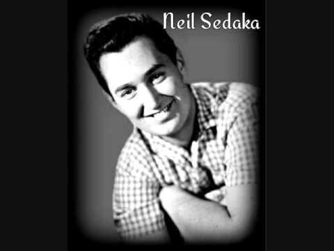 Forty Winks Away ~ Neil Sedaka  (1960)