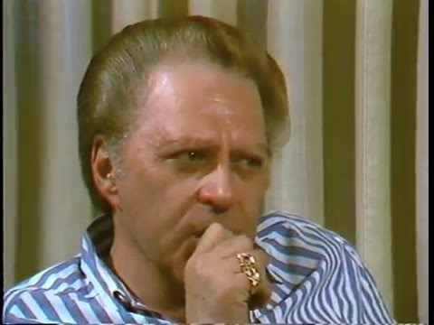 Huey P. Meaux interviewed by Joe Nick Patoski  - Part 1 (1987)
