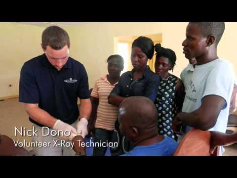 Let The Light Shine - DeVos Medical Clinic (Liberia)