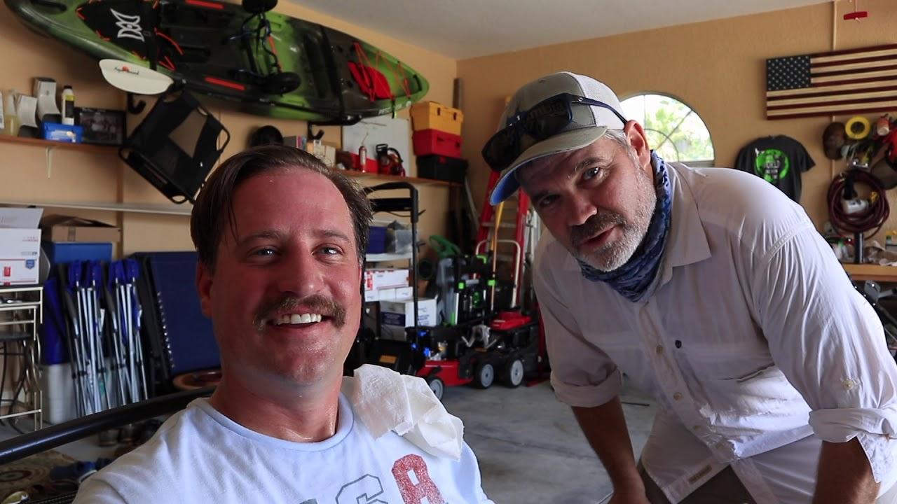Ortho Hose End Sprayer vs Chameleon | Connor Ward | Compaction Cure for  Hard Lawn Soil