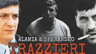 """Serie TV Completa """"Trazzieri"""" Giovanni Alamia & Tony Sperandeo (1984) Ep.3/5"""