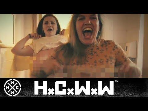 GRADE 2 - PUBWATCH - HARDCORE WORLDWIDE (OFFICIAL HD VERSION HCWW)