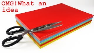 DIY paper crafts | Best craft ideas | DIY arts and crafts | Cool idea you should know