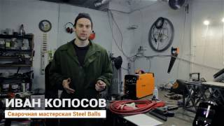 DIY - Столик лофт своими руками(, 2017-04-08T12:07:00.000Z)