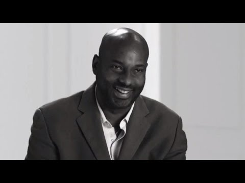 SheaMoisture CEO Richelieu Dennis