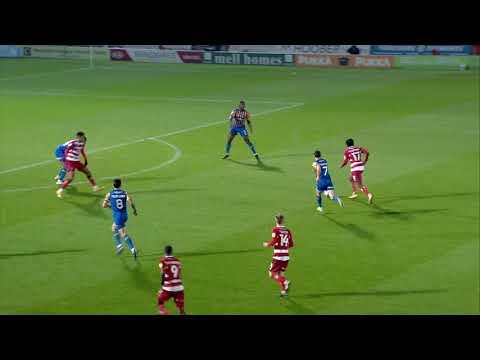 Doncaster Shrewsbury Goals And Highlights