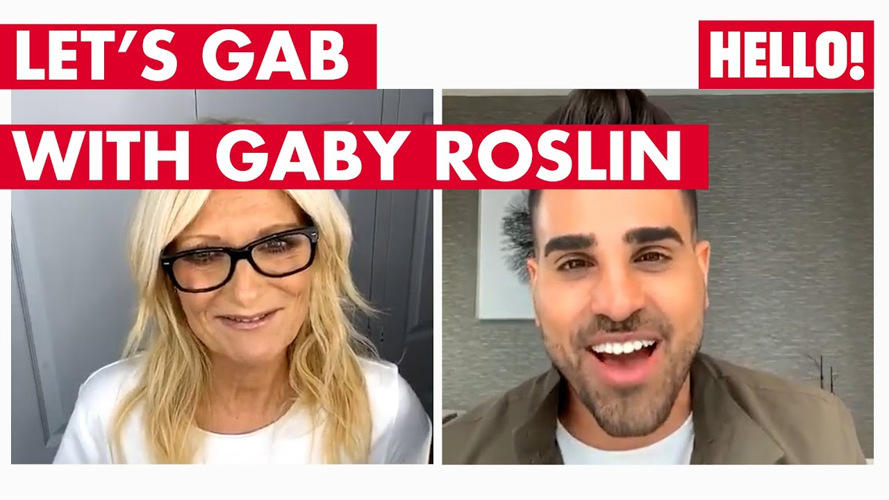 An exclusive LIVE performance on Hello! Let's Gab with Gaby Roslin - Episode 13   Hello