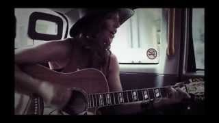 "Jenn Bostic - ""Kinda Feel Like Fallin In Love"" - Live from a London Taxi"