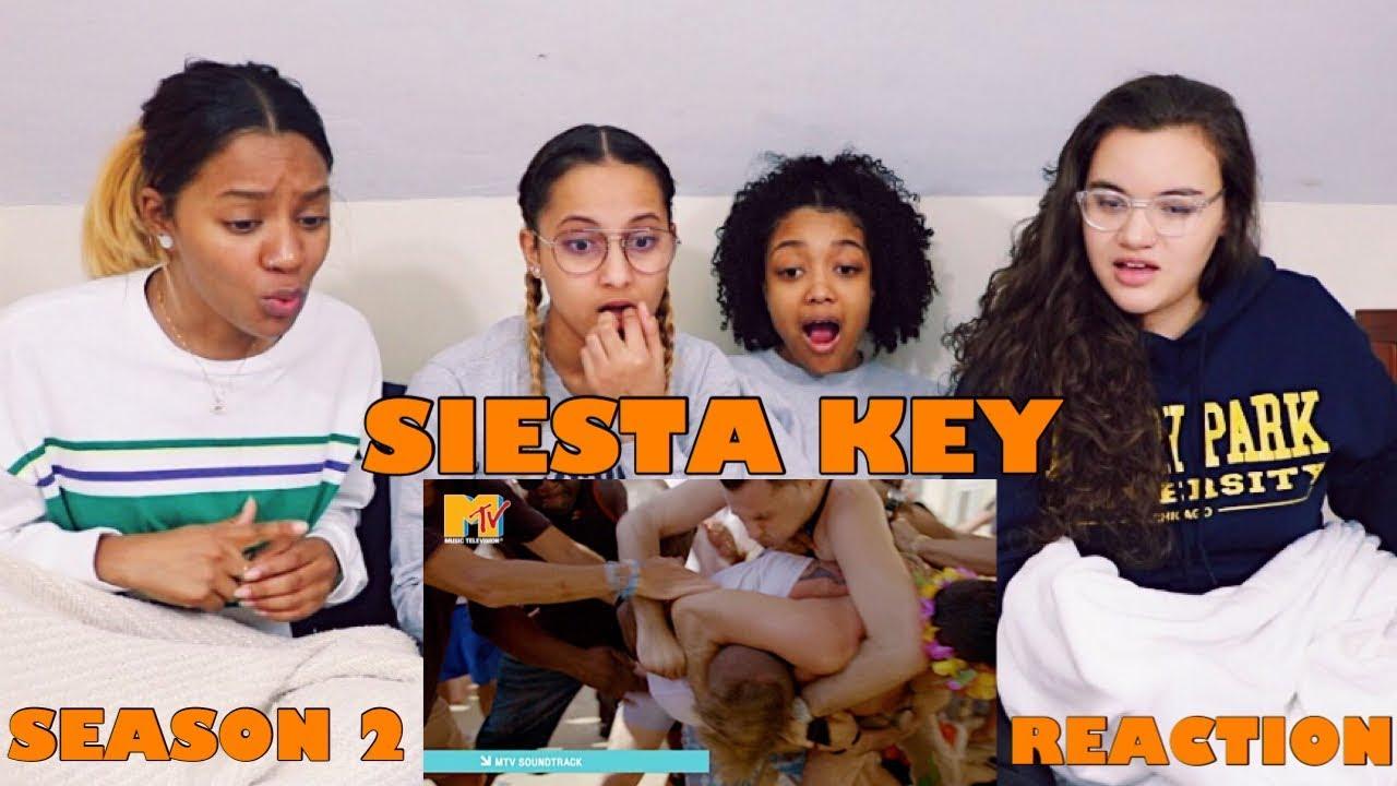 Download MTV'S SIESTA KEY SEASON 2, EP. 1 | FULL EPISODE REACTION/REVIEW | FL4VAS