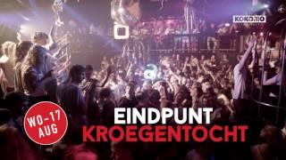 Club Kokomo Groningen - KEI-Week 2016 Agenda