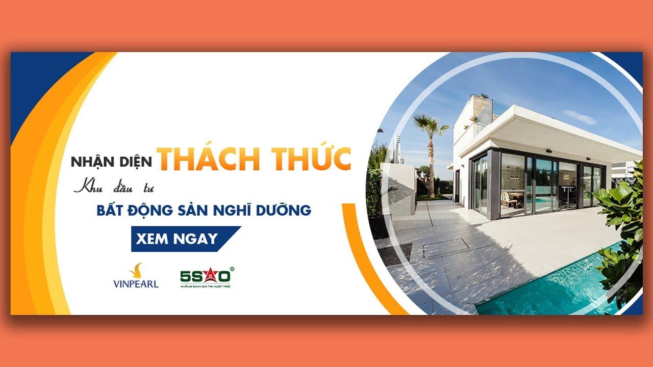 Design Dạo   Hướng dẫn thiết kế banner bất động sản bằng Photoshop