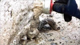 видео Восстановление полиуретанового слоя