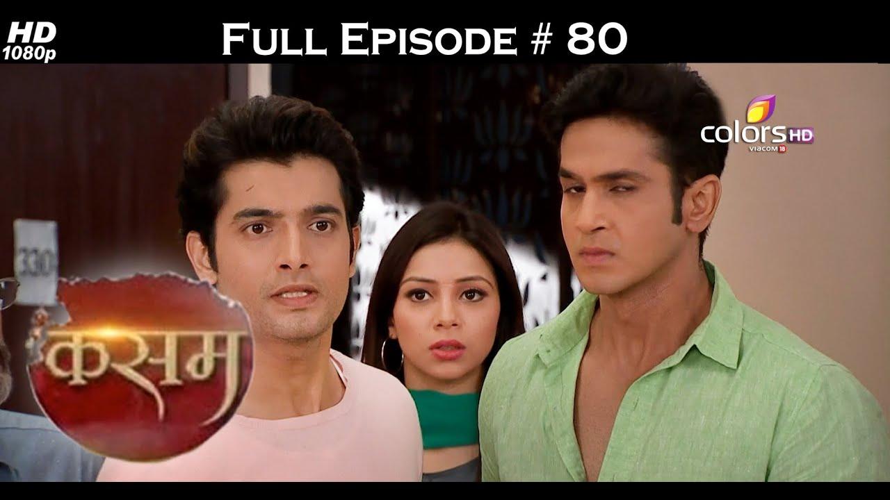 Kasam - 24th June 2016 - कसम - Full Episode