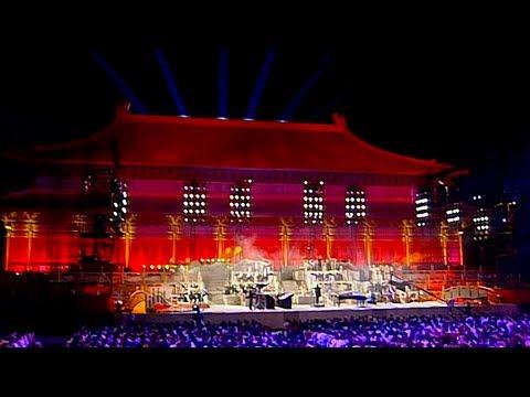 "Yanni - ""Nightingale""… The ""Tribute"" Concerts!... 1080p Digitally Remastered \u0026 Restored"