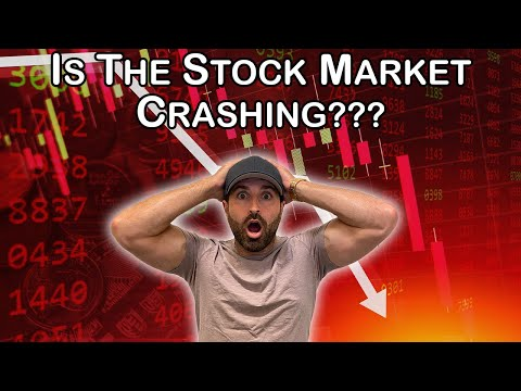Stock Market Crash 2021 or Time to Buy The Dip + Best Stocks to Watch - Learn, Trade & Profit LIVE!