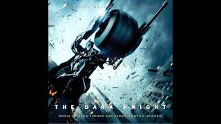 2-16 Always a Catch (The Dark Knight Complete Score No SFX) [Scoring Sessions]