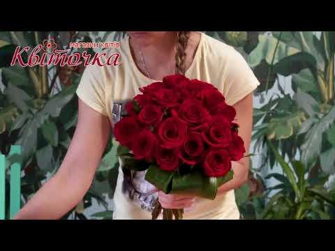 Букет невесты из роз своими руками