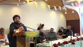 mulana shah anas noorani-mulana shafiq ur rehman-faried ul islaam-amsterdam-part.1
