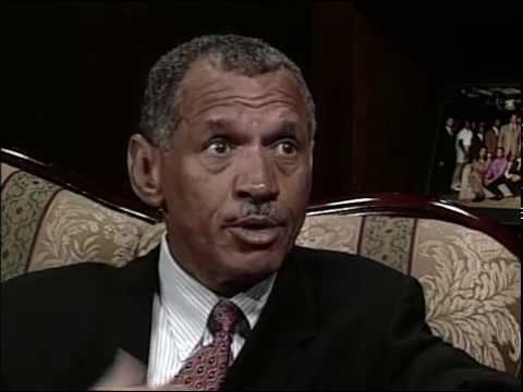 Interview with Charles Bolden