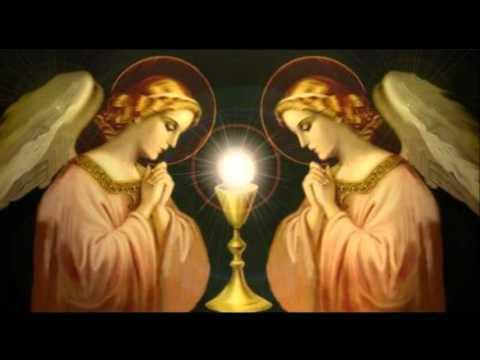 Canciones catolicas - Bendito, bendito sea Dios