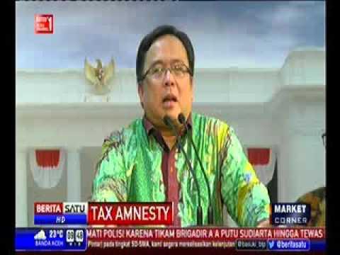 RUU Tax Amnesty