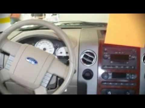2006 Ford F-150 Lariat - only 35k miles - Prestige in Ocala .........