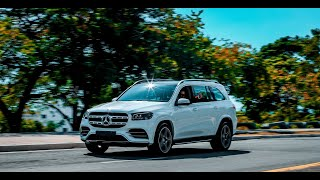 FULL REVIEW/ MERCEDES BENZ GLS450 KIT AMG 2020