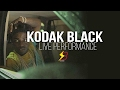 Kodak Black - Vlog & Live Performance Video