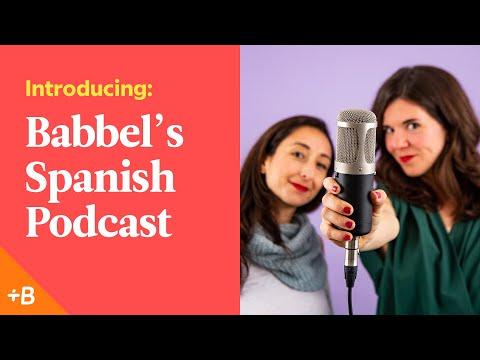 Introducing Babbel's Expert-Made Podcast: 'El Misterio de la Calle de Cervantes'