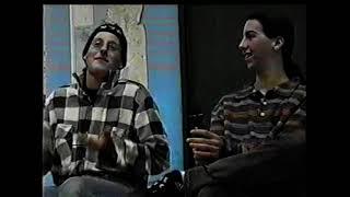 """רז ואופיר - מערכון """"הוותיק"""" 1998"""