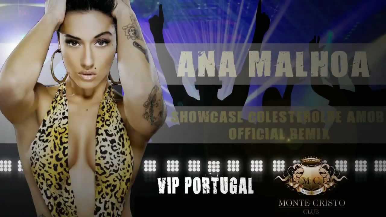 Sideboobs Video Ana Malhoa naked photo 2017