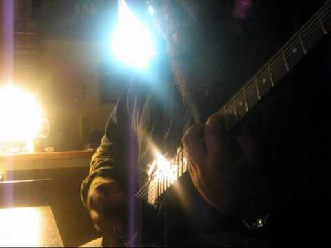 Volbeat -Fallen- Guitar Cover