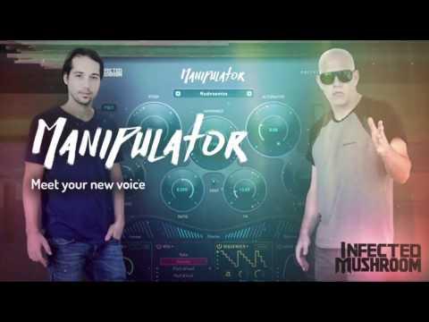 Manipulator: Full Basic Tutorial