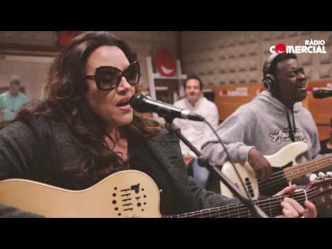 Rádio Comercial | Ana Carolina, Seu Jorge - É Isso Aí