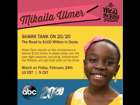 Download Shark Tank on ABC 20/20 Shark Tank: The Road to $10 Million.