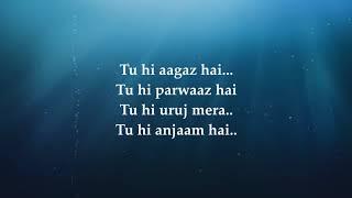 Zindagi Bana Loon Lyrics 3A Palak Muchhal 2C Sweetie weds NRI