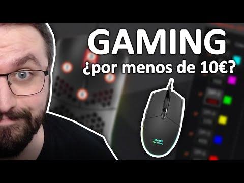 El mouse GAMING