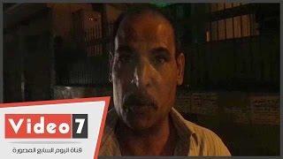 """المواطن إبراهيم لوزير التموين:""""مش عارف أستخرج بدل فاقد لبطاقتى التموينية"""""""