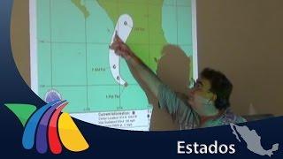 Puerto Vallarta se prepara para huracán Patricia   Noticias de Jalisco