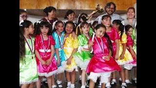 Resúmen año 2014 Escuela General Carlos Prats