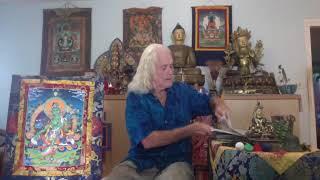 08-13-2020  Green Tara and Medicine Buddha